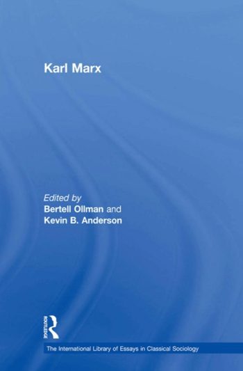 On Nationalism Ethnicity Marx at the Margins and Non-Western Societies